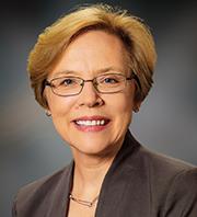 Barbara Konkle, VD