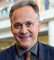 Thierry VandenDriessche, doktorea