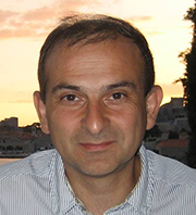 K. John Pasi, MChB, PhD, FRCP, FRCPath, FRCPCH