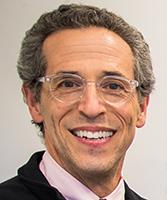 Эндру Д. Левітт, доктар медыцынскіх навук