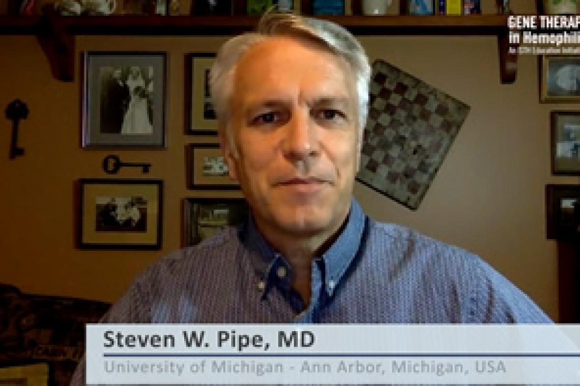 Steven W. Pipe, MD