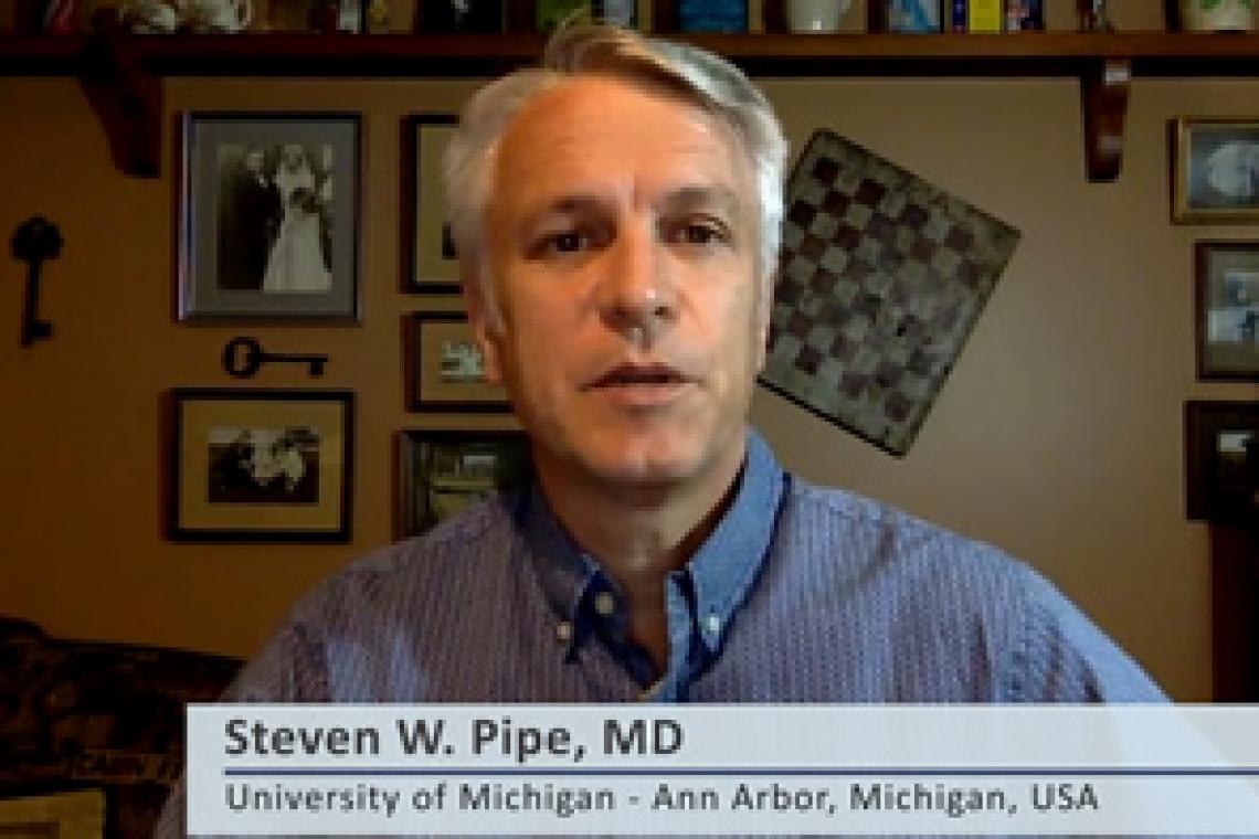 Steven W. Pipe, dr