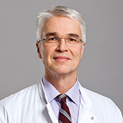 Вольфганг Місбах, доктор медичних наук
